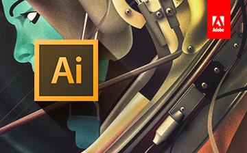 【Illustrator视频教程】Illustrator基础篇_UI设计课程