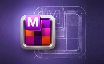 【Photoshop视频教程】ICON图标设计_UI设计课程