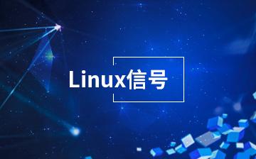 【Linux系统编程视频教程】Linux信号_物联网课程