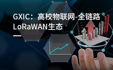 【职业素养视频教程】GXIC:物联网全链路LoRaWAN生态_职业素养课程
