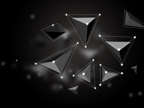 Axure教程 如何利用矩形制作各种形状