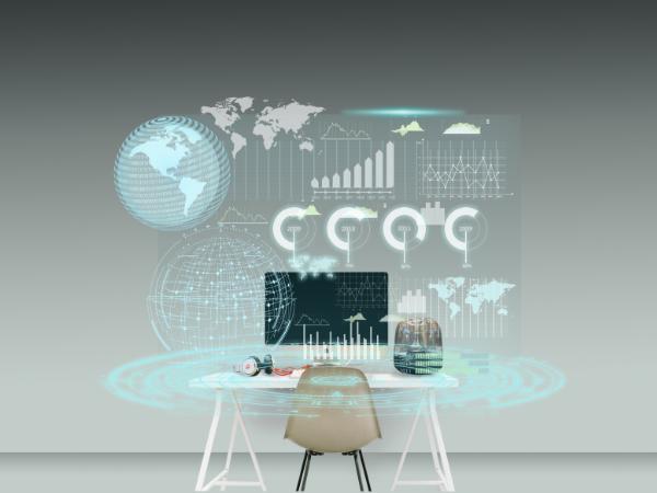 【资讯】VMware描绘移动商务未来发展蓝图