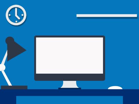 Axure交互设计 模拟手机屏幕滑动