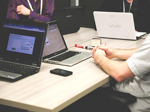 职坐标上海校区IT专场双选会 求高薪纳英才共创未来