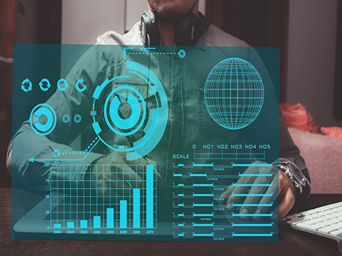 IT教育行业分析:信息安全行业前景发展概况