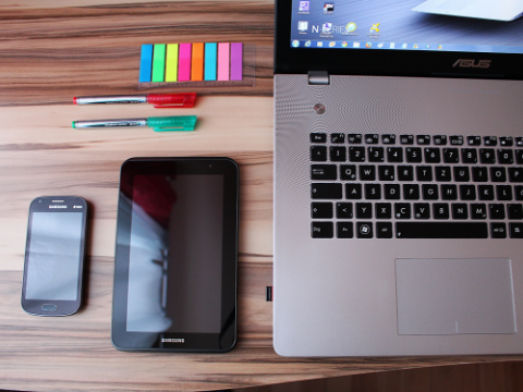 HTML+CSS入门 常用的键盘快捷键详解