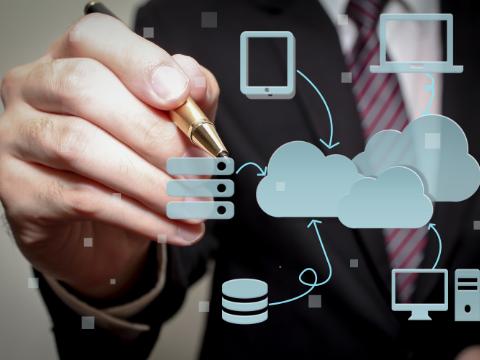[云计算资讯]IBM宣布将在公有云领域与VMware进行合作