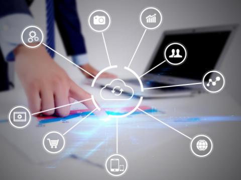 [资讯]Oracle已经抓住云计算业务 准备大力布局