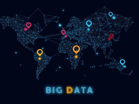大数据技术 MapReduce处理流程