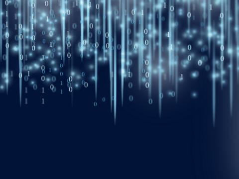 大数据技术的发展前景浅谈