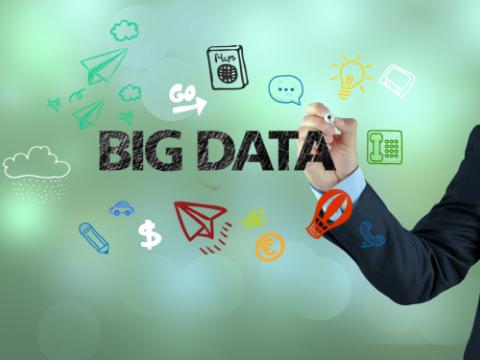 大数据分析之数据可视化的5个步骤