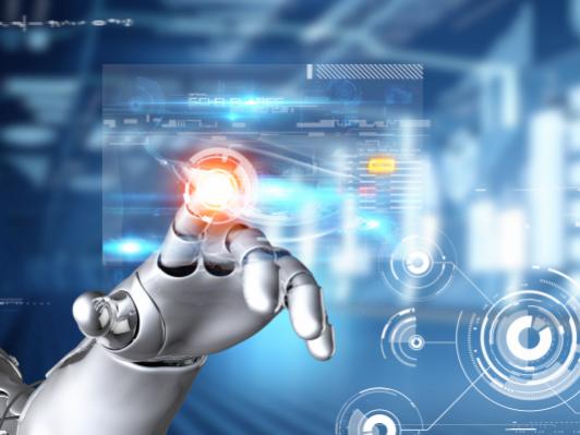 机器人之工业机器人产业进入一个井喷时代