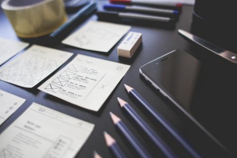 交互设计教程之UI设计师要知道的图标知识
