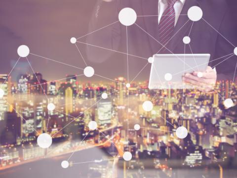物联网TPG Capital完成对物联网软件供应商风河的收购交易