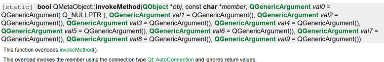 C/C++知识点之QT-多线程与界面之间交互总结
