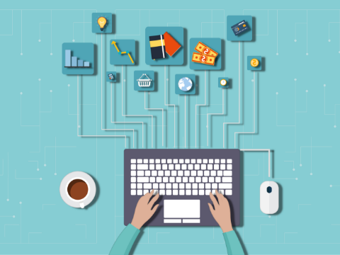 大数据分析之数据分析技术给商业模式带来颠覆的五种方式