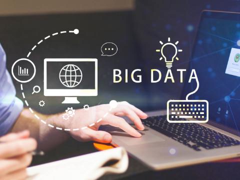大数据应用之未来互联网+大数据时代,DT革命互联网大数据应用简析