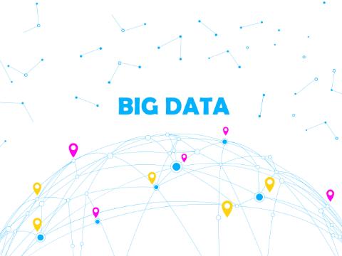 大数据应用之五个大数据应用领域