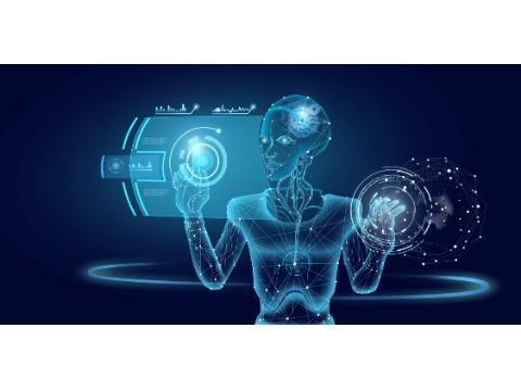 人工智能面试已崛起,只需一个耳麦和一台电脑!