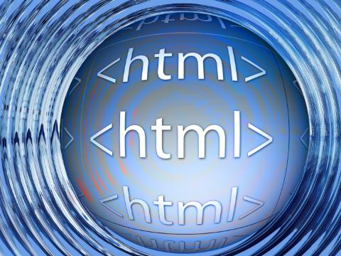 HTML+CSS入门之HTML 基础- 4个实例