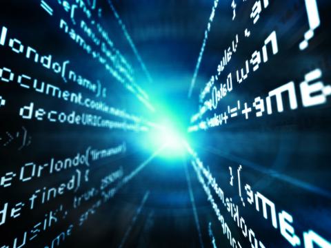 HTML+CSS入门之HTML URL 编码 参考手册
