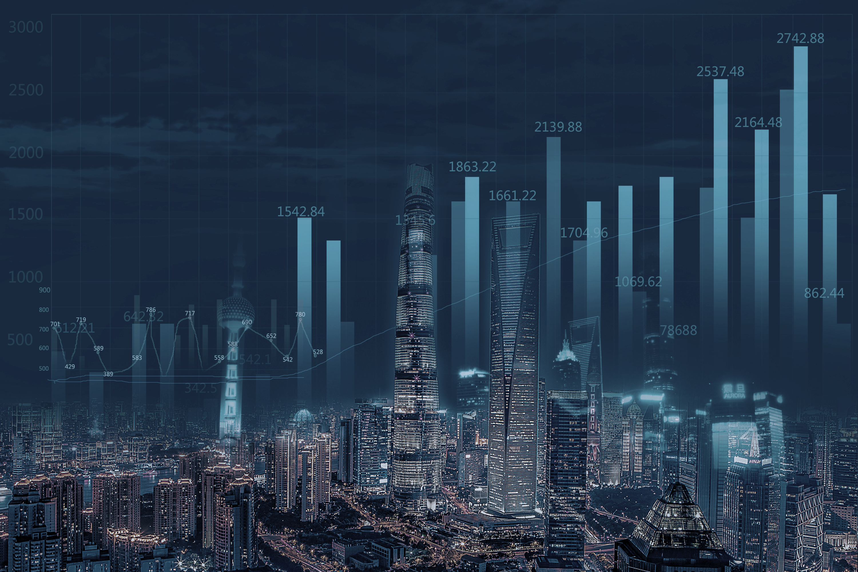 大数据+物联网,这3个行业的发展可期
