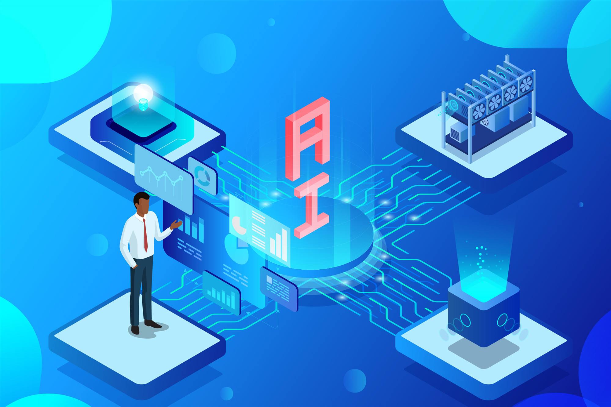 人工智能科普指南:基础概念篇