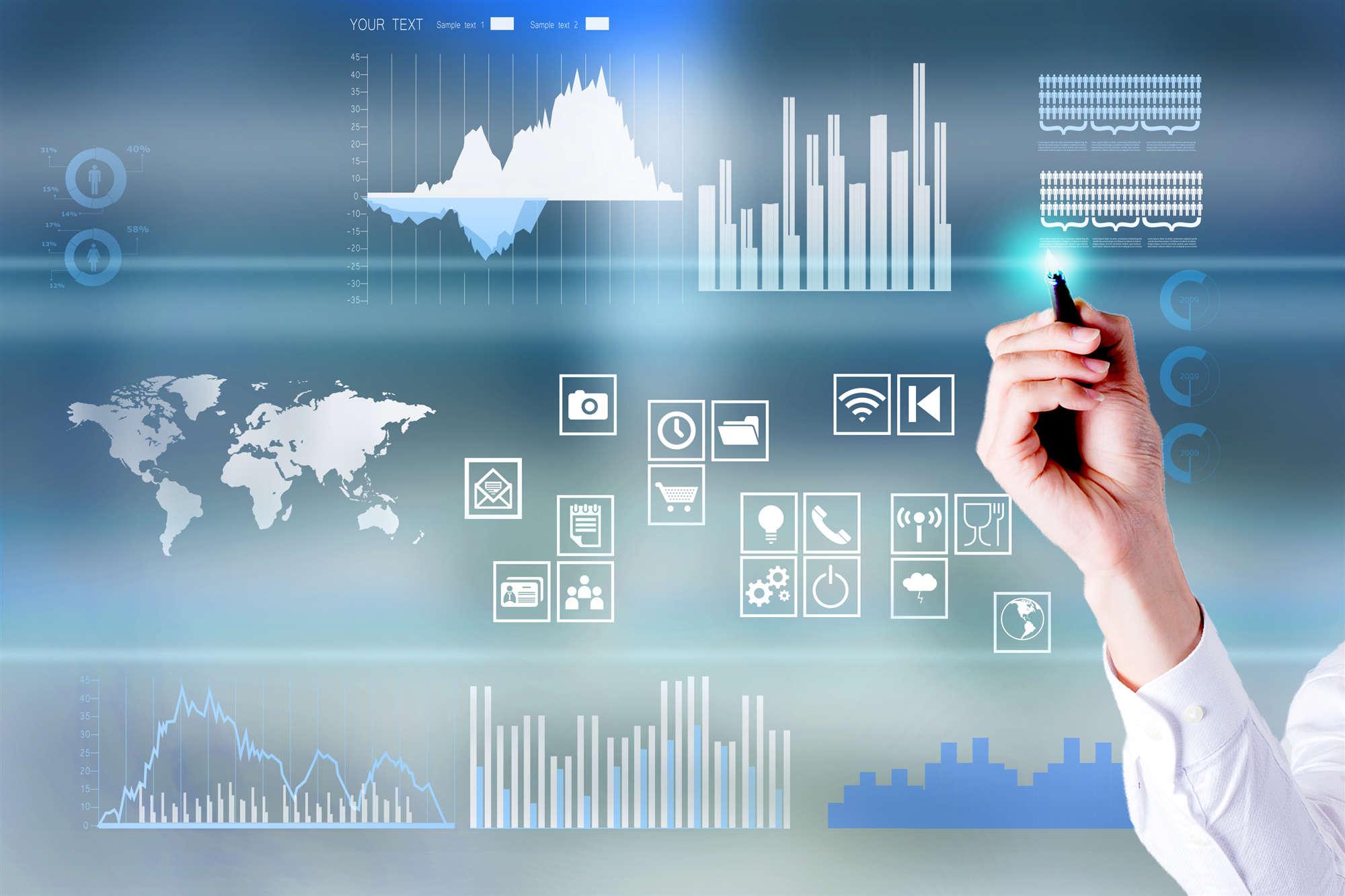 大数据分析之14个数据分析项目,数据源全部公开!