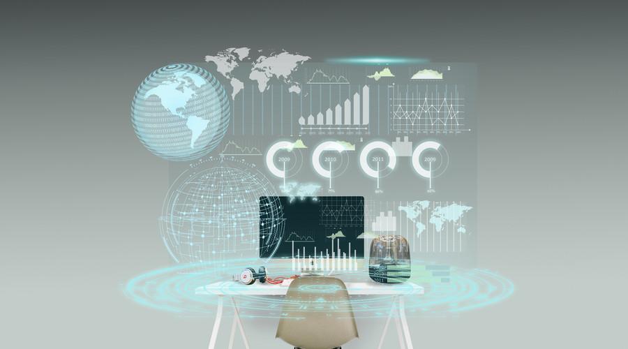 2021年十大科技趋势预测